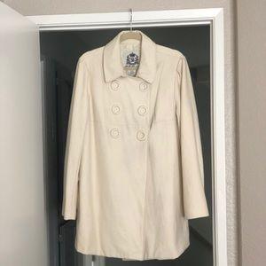 BB Dakota Pea Coat
